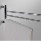 Rotatory Towel Rail ND7111C